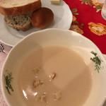 キャスロール - スープ パン