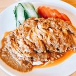 中華食房 天天 - 棒棒鶏