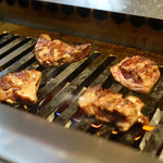 焼肉のんき - 黒毛和牛の焼肉