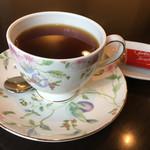 Kajin - 本日の日替わりコーヒー、ブラジル・サントスNo.2