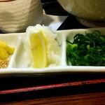 讃岐麺房 すずめ -