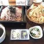武蔵カントリークラブ - 料理写真: