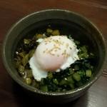 なっぱカフェ - 料理写真:
