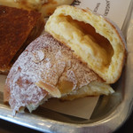 サニーサイド - クリームパン