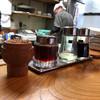 ミッちゃん餃子 - 料理写真:テーブルアイテム