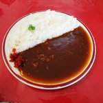 喜久屋カレー店 - ハヤシライス