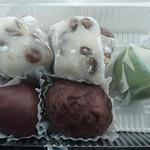 秋元菓子舗 - 料理写真: