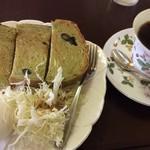 カシノキ - 料理写真: