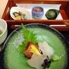 大仙家 - 料理写真:お造りと前菜