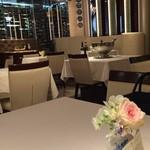 レストラン ラ・カンサトゥール - 店内