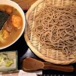 冨陽 - みちのく蕎麦