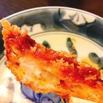 65163711 - 三元豚ロースかつ丼(醤油タレ) 830円