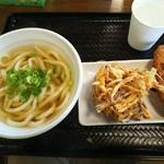 香川製麺所 - 料理写真: