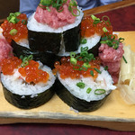 65166779 - 巻き寿司