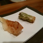 銀屋 - ふきのとう 筍