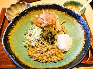 LDH kitchen IZAKAYA AOBADAI