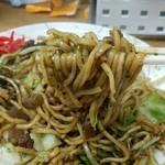やきそば 和 - 麺リフト