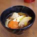 65169277 - 雉鍋蕎麦