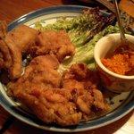 6517495 - 鶏の唐揚げ