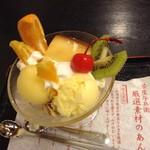 Hanayayohei - デコサンデー