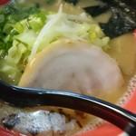 JAPANラーメン道 - 料理写真: