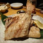 びぃすとろ 汁べゑ - King of 干物‼︎つぼ鯛