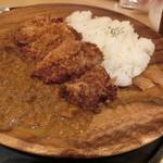 ブルックスカレー食堂 -
