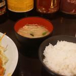 65173556 - 味噌汁
