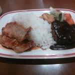 レストラン萩 - Cセット
