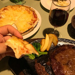 イタリアンレストラン トリノ - 料理写真:至福。