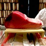 鮨 たむら - 料理写真: