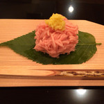 壽山 - 甘味
