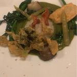 野菜レストランさいとう -