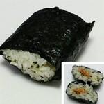 65176924 - 京菜納豆(173円)