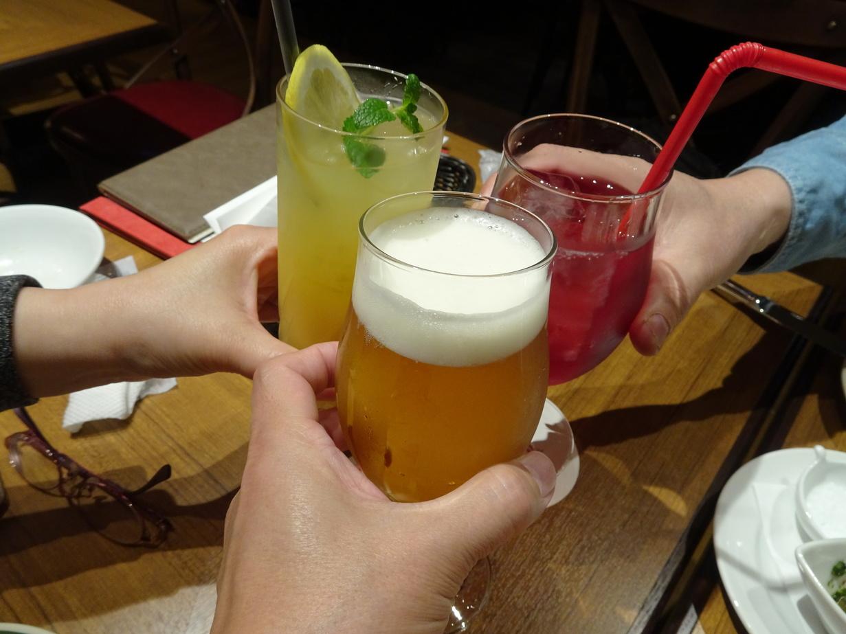 グリル&カフェ 銀座カーディナル