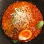 麺屋 大申 - 担々麺750円