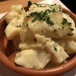 Gobu+ - ポテトのアリオリソース