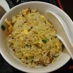 Suimantei - ミニ炒飯