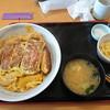 なかまち - 料理写真:カツ丼~♪