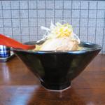 萬馬軒 - 味噌らー麺