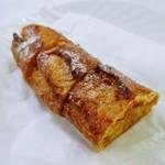 65183184 - フランスパンのフレンチトースト