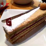 Chocolat Chic 南青山 - シシリー