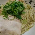 Mr.こってり麺 清乃 - Mr.つけ麺♪