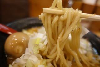 麺極 はなみち - ネギ味噌