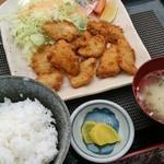 はや川食堂 - 料理写真: