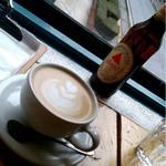 カフェ モアラ -