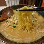 麺屋そら - 札幌味噌