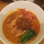 65191855 - 担々麺(中辛)
