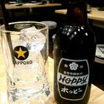 居酒屋三蔵 - ホッピーセット:450円