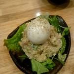 居酒屋三蔵 - ポテトサラダ:380円